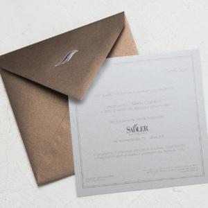 Sadler menu creativo