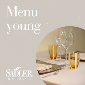Sadler Menu Young